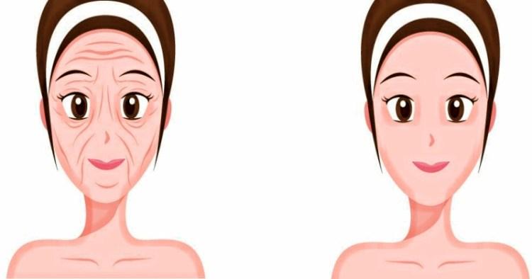 6 отличных домашних средств для морщинистой и стареющей кожи