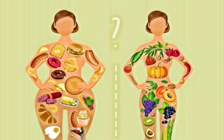 Повинны фрукты и гормоны: 7 малоизвестных факторов, влияющих на избыточный вес