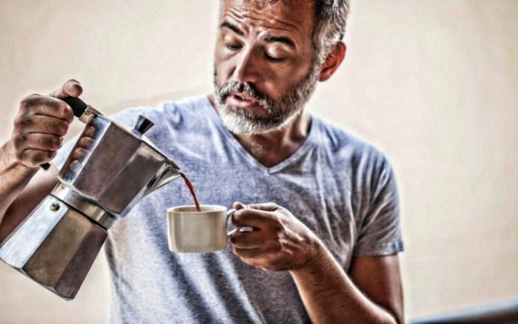 Кофе по итальянскому методу снижает риск рака простаты в 2 раза