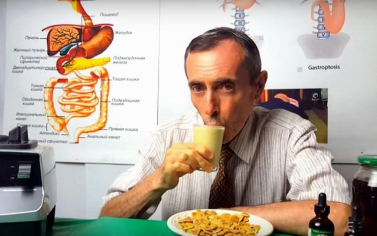 Тыквенная сметана - самый смертоносный продукт для паразитов в нашем теле