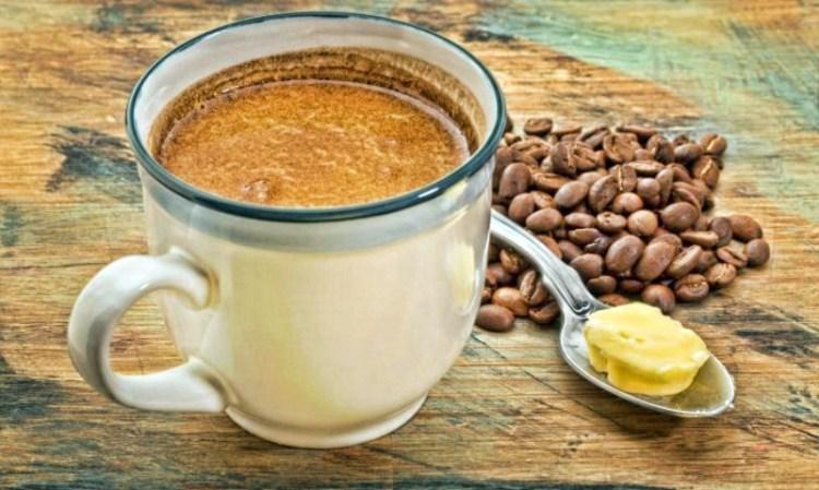 Кофе в сочетании с целительными ингредиентами поможет сжечь лишний жир