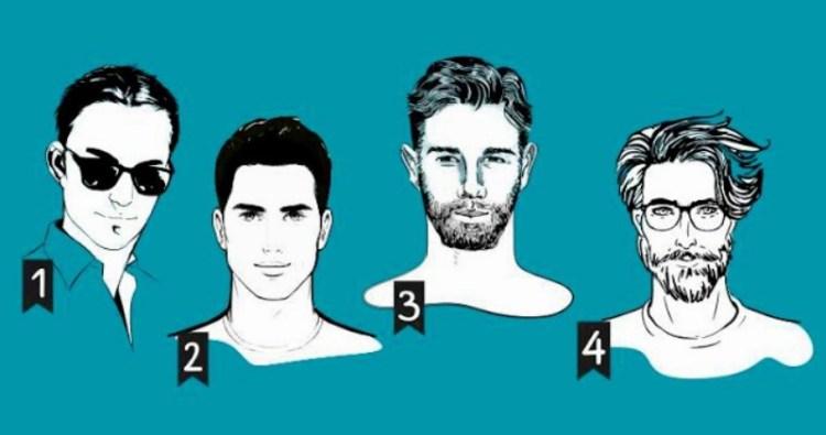 Выбрав одного красавца, можно наконец-то определить самый подходящий тип своего мужчины