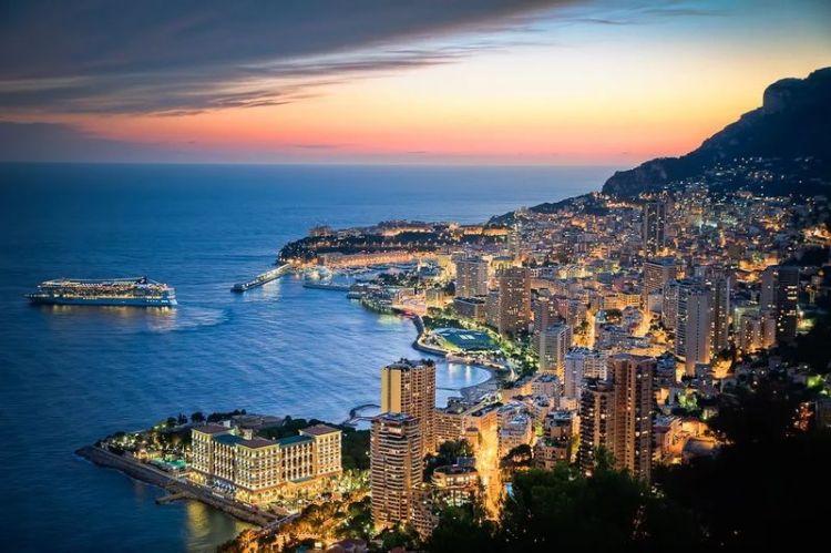 На отдых в Ниццу - вся Франция в одном городе