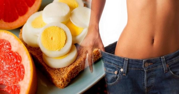 Познакомьтесь с Магги: яичной диетой, которая быстро истребляет лишние килограммы