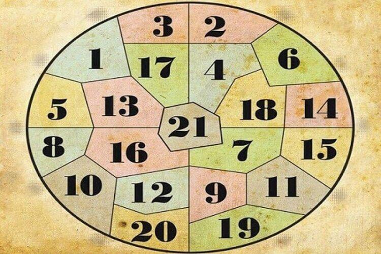 Гадание по волшебному кругу: учимся наследию Нострадамуса