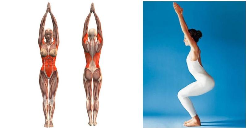 Всадник против подкожного жира: упражнение для похудения и идеальных ног
