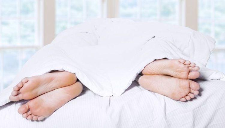 Спазм и боли после любви во время беременности - насколько это нормально?