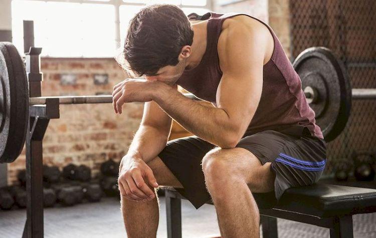Одышка и тахикардия как признак тромба