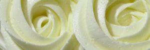 Масляный крем со сгущенкой для домашней выпечки