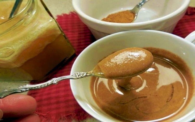 Мед с корицей как сладкая панацея от многих болезней: 17 целебных свойств чудодейственной смеси