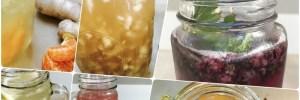 Яблочный уксус в тонизирующих напитках: 6 вкусных рецептов для похудения