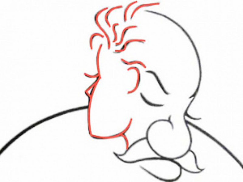 Что увидели на картинке, то и в голове: тест определит, вы руководите эмоциями или они вами