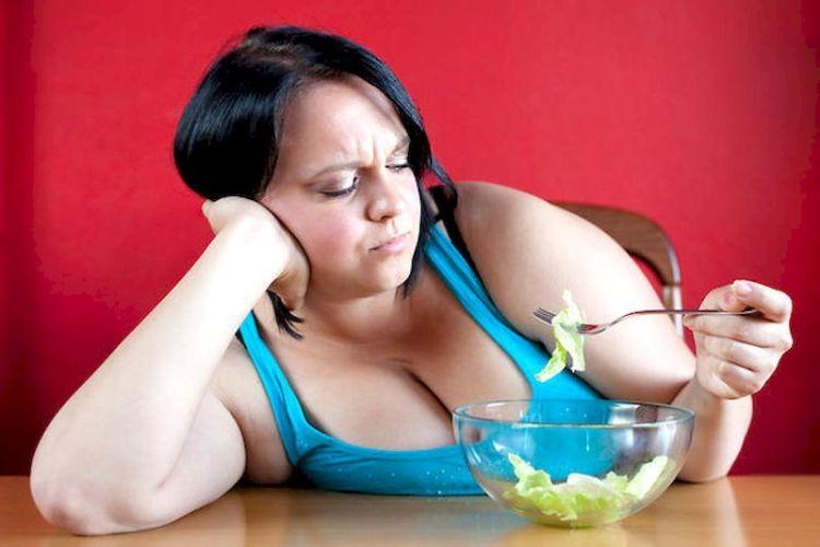 Почему не удается похудеть: 7 неожиданных причин, что бока никуда не уходят