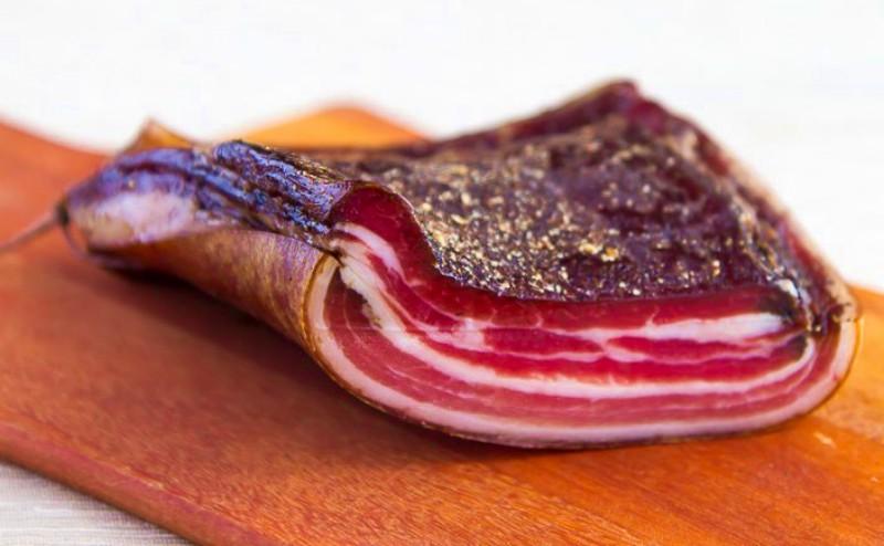 Итальянская панчетта своими руками: простой рецепт вкусного блюда