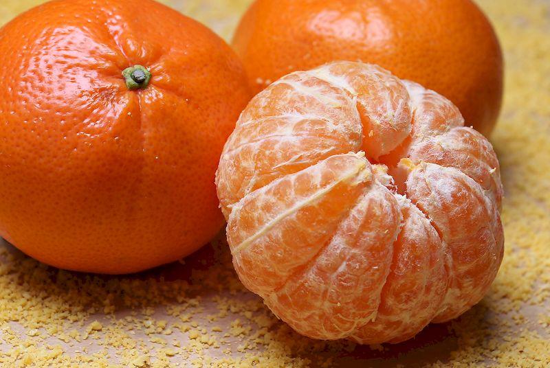 Покупаем качественные мандарины: как определить, что перед вами хороший фрукт