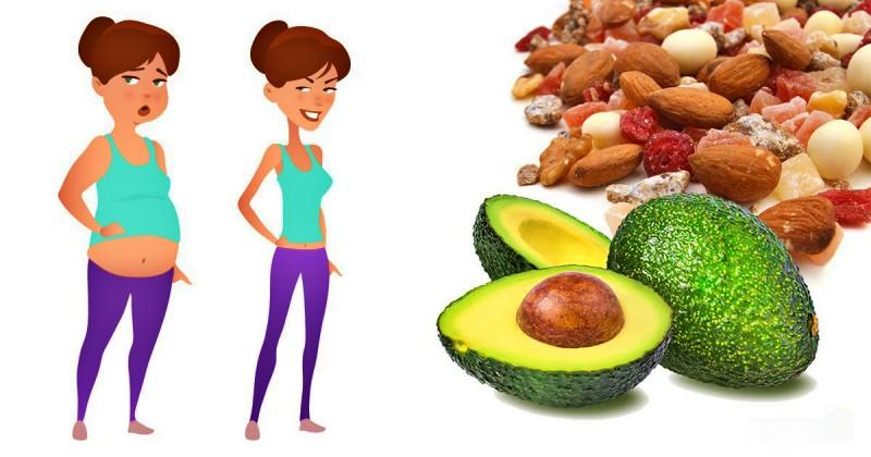 19 продуктов, помогающих сжигать жир, когда вы отдыхаете