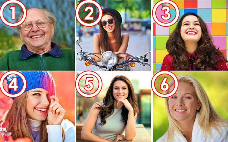 У кого фальшивая улыбка? Ответ раскроет скрытые стороны вашего характера