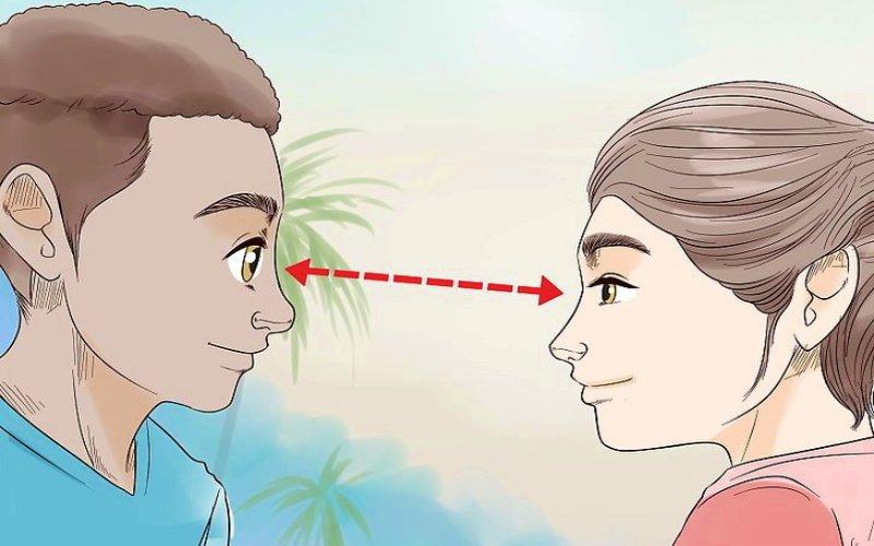 10 способов пофлиртовать с мужчиной, не сказав при этом ни слова