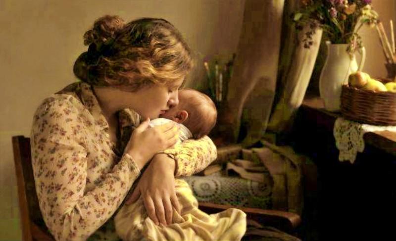 12 фраз, которые психологи рекомендуют говорить детям после засыпания