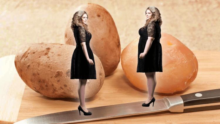Как похудеть на картошке: ученые доказали, что это отличный продукт для фигуры мечты