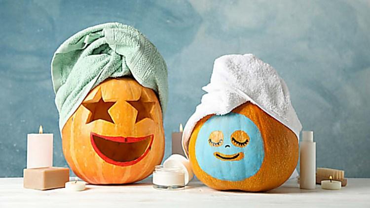 В преддверии Хэллоуина наш тест определит, какая вы тыква