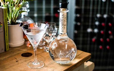 Australian Gin Consumption: Growth in the Sector