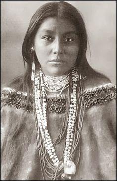 Creation Spirit Woman