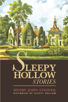 SLEEPY HOLLOW STORIES BOOK