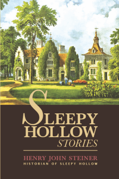SLEEPY HOLLOW STORIES BOOK