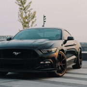 Best Ford Mustang Headlight Sets