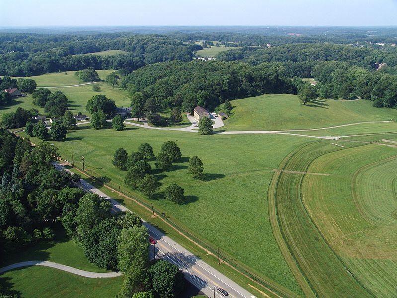 Brandywine Valley Scenic Byway - Delaware