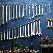 mobile mechanic tools