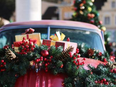 gifts for your car