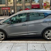 chevy bolt recall