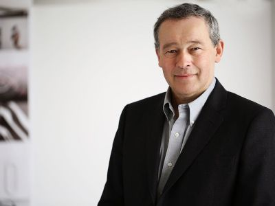 Peter Rawlinson Lucid Motors CEO