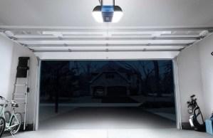 Best Light Bulbs for Garage Openers