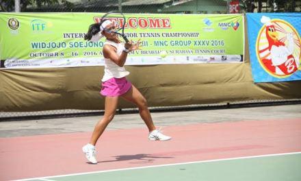 Borong 6 Emas Tenis Lapangan, Kabupaten Bogor Juara Umum | Headline Bogor