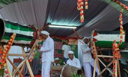 Headline Bogor | Festival Tabuh Bedug Semarakan Idul Fitri 1440 H