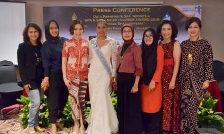 Headline Nasional | Industri Spa Dorong Pariwisata Indonesia Semakin Berdaya Saing