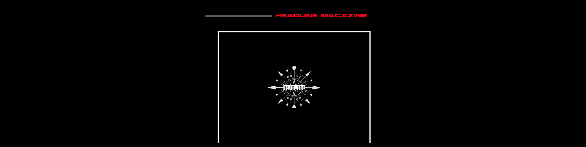 Headline Magazine