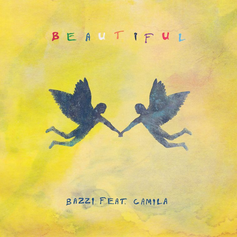 "Bazzi, Camila Cabello Comment On New ""Beautiful"" Remix"