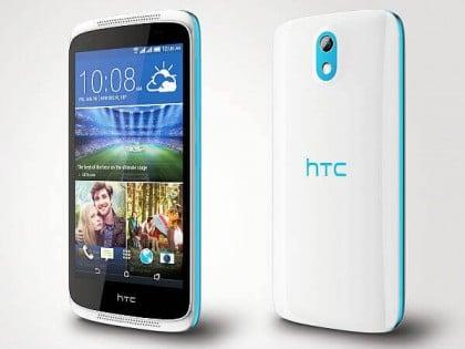 HTC Desire 526+
