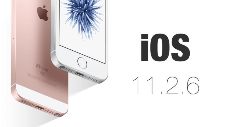 How to download and install iOS 11.2.6 update on iPhone, iPad and iPod touch