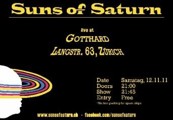 SOS Gotthard