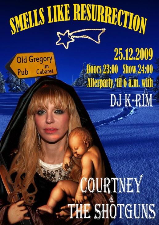 Gregory Xmas2009