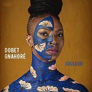 """Dobet Gnahoré's """"Couleur"""""""