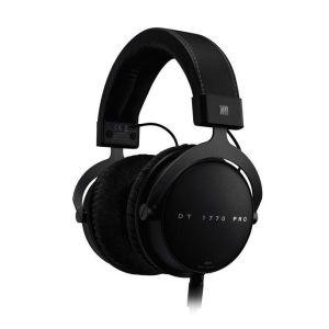 BeyerdynamicDT 1770 PRO Closed studio reference headphones.