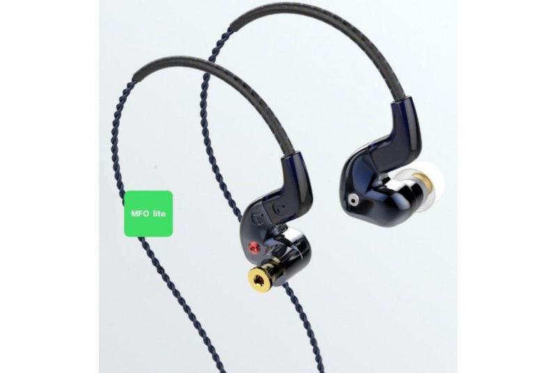 Auriculares In ear IEMs híbridos FLC 8S