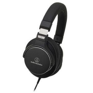 Audio Technica ATH-MSR7 Over-Ear High-Resolution Audio Headphones