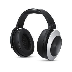 Audeze EL-8 Titanium closed-back headphones with lightning cable